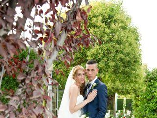 La boda de Alba  y Eduardo