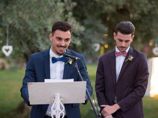 La boda de Merche y Jorge 2