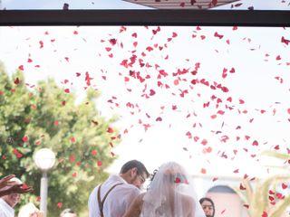 La boda de Mabel y Emilio 1
