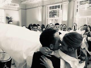 La boda de Raquel  y Álvaro  1