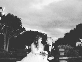 La boda de Núria y Rubén