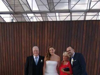 La boda de Núria y Rubén 2