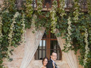 La boda de Clara y Carlos