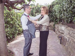La boda de Natalia y Victor 1