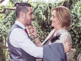La boda de Natalia y Victor 2