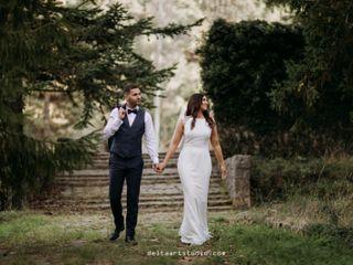 La boda de Patri y Josep