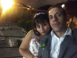 La boda de Irene y oriol