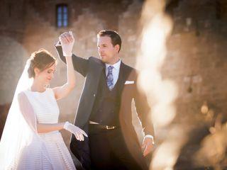 La boda de José y Carmen