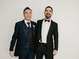 La boda de Ramón y Patricia 1