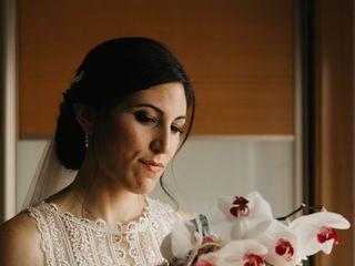 La boda de Ramón y Patricia 2