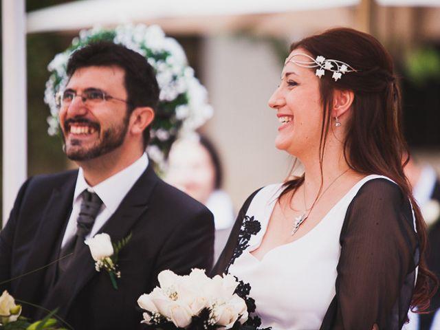 La boda de Miryam y Max en Granollers, Barcelona 1