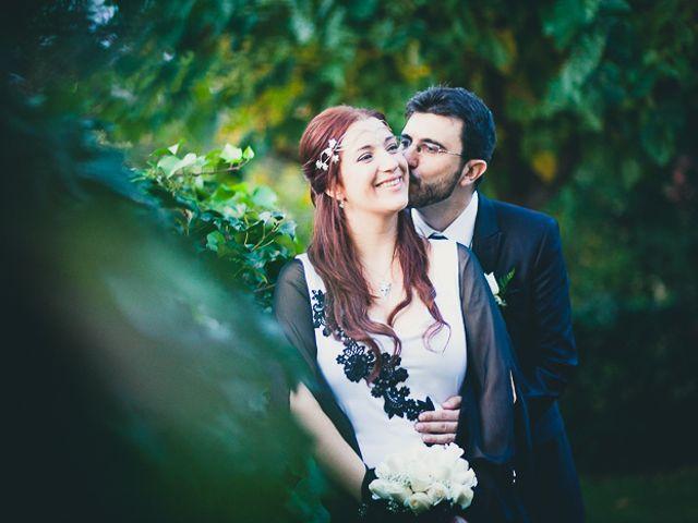 La boda de Miryam y Max en Granollers, Barcelona 4