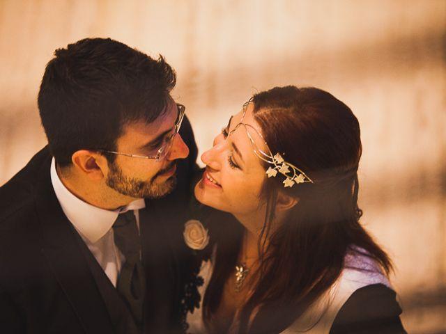 La boda de Miryam y Max en Granollers, Barcelona 5