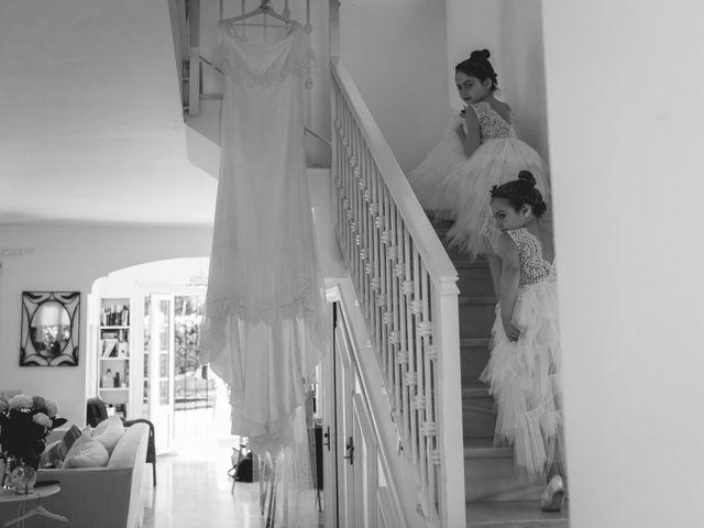 La boda de Kye y Beth en Marbella, Málaga 3