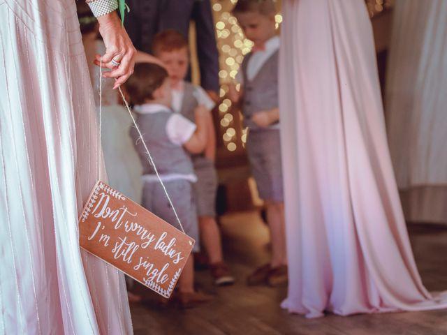 La boda de Kye y Beth en Marbella, Málaga 10