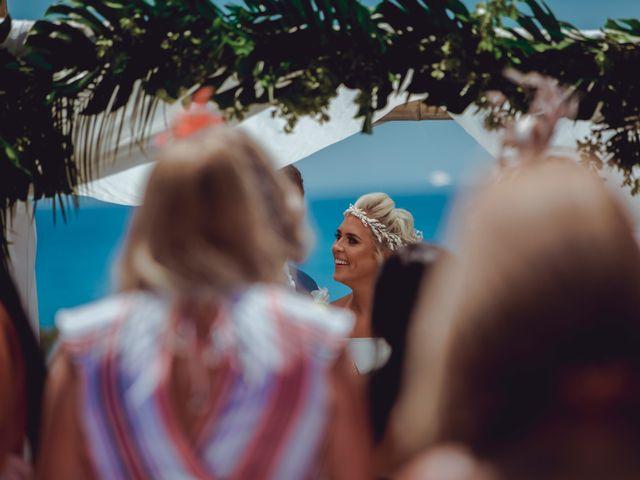 La boda de Kye y Beth en Marbella, Málaga 16