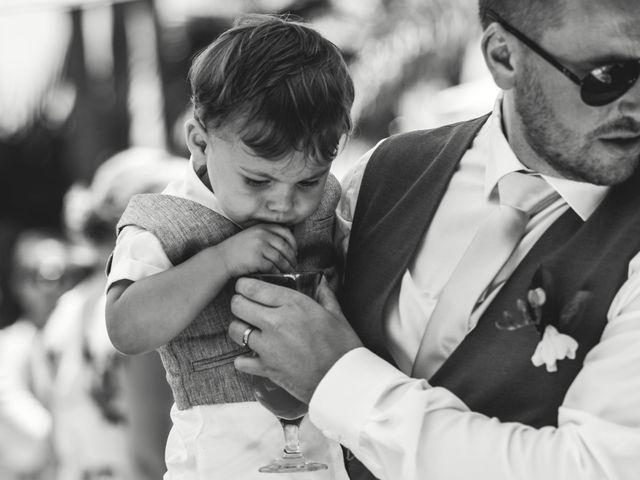 La boda de Kye y Beth en Marbella, Málaga 21