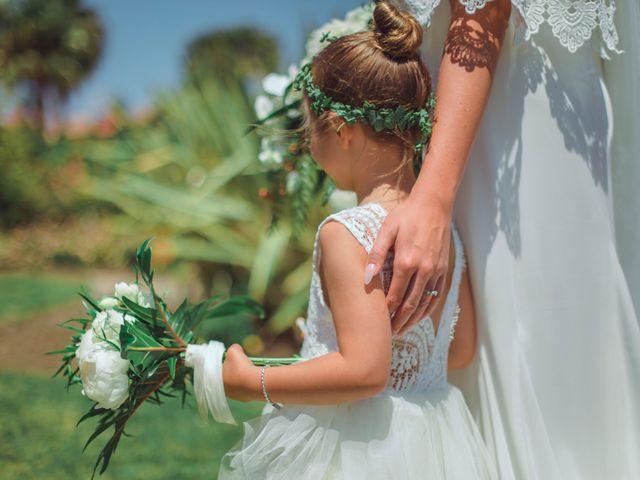 La boda de Kye y Beth en Marbella, Málaga 22