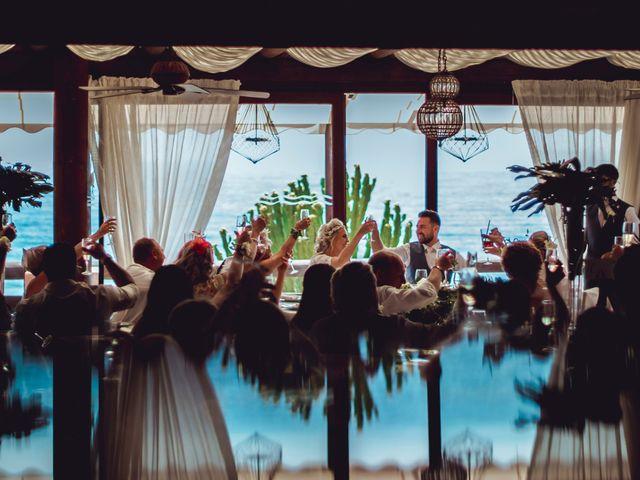 La boda de Kye y Beth en Marbella, Málaga 25