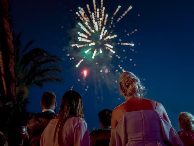 La boda de Kye y Beth en Marbella, Málaga 34