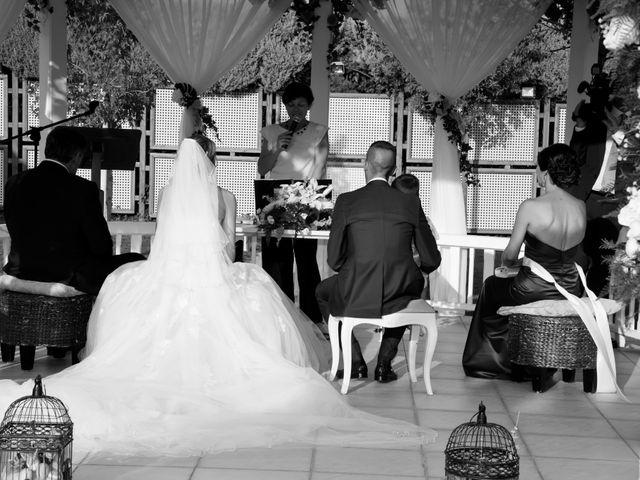La boda de Eduardo  y Alba  en Guadalajara, Guadalajara 16