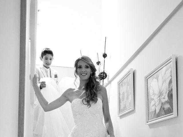 La boda de Eduardo  y Alba  en Guadalajara, Guadalajara 31