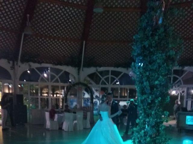 La boda de Eduardo  y Alba  en Guadalajara, Guadalajara 38