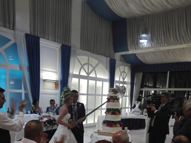 La boda de Eduardo  y Alba  en Guadalajara, Guadalajara 40