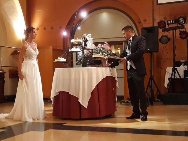 La boda de Mireia y Alvar en Vallfogona De Riucorp, Tarragona 6
