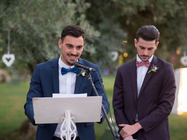 La boda de Jorge y Merche en Alhaurin De La Torre, Málaga 3