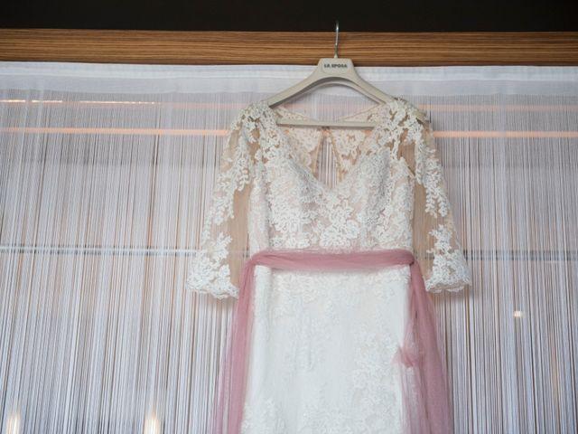 La boda de Jorge y Merche en Alhaurin De La Torre, Málaga 13