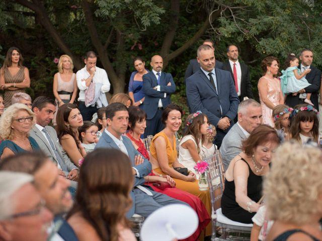 La boda de Jorge y Merche en Alhaurin De La Torre, Málaga 43