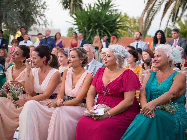 La boda de Jorge y Merche en Alhaurin De La Torre, Málaga 44