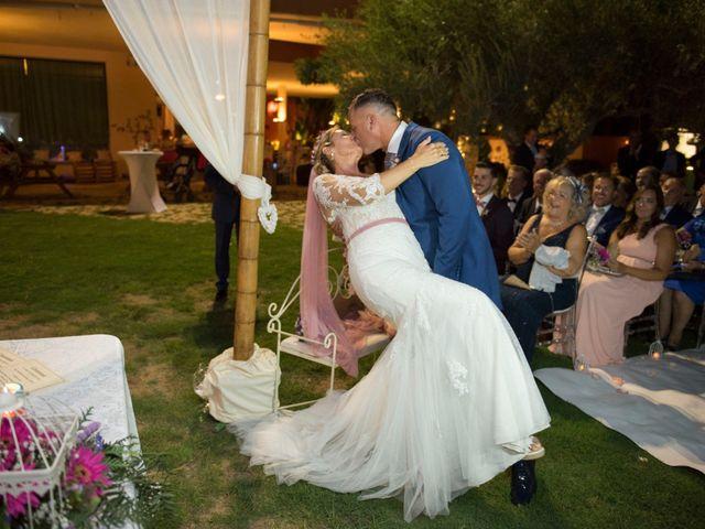 La boda de Jorge y Merche en Alhaurin De La Torre, Málaga 47
