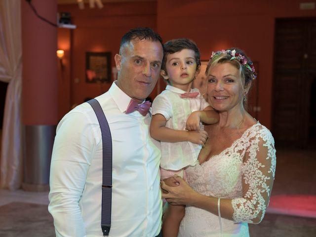 La boda de Jorge y Merche en Alhaurin De La Torre, Málaga 58