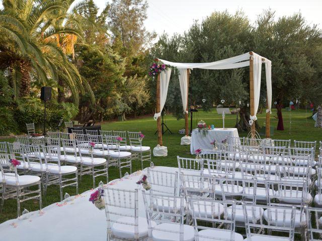 La boda de Jorge y Merche en Alhaurin De La Torre, Málaga 69