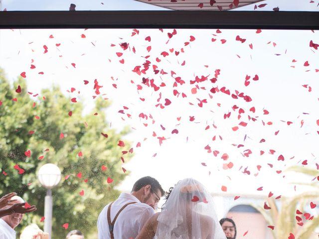 La boda de Emilio y Mabel en Vecindario, Las Palmas 3
