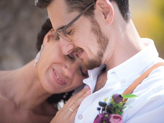 La boda de Emilio y Mabel en Vecindario, Las Palmas 2