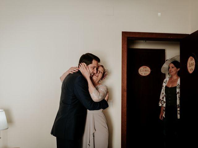 La boda de Sebas y Marta en Palma Del Rio, Córdoba 4