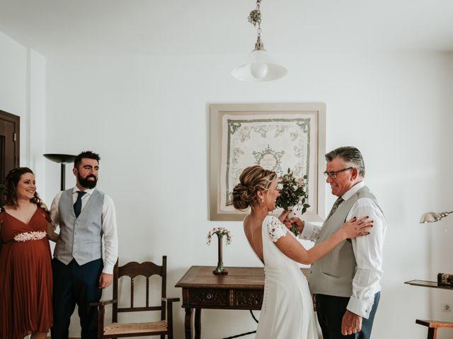 La boda de Sebas y Marta en Palma Del Rio, Córdoba 20