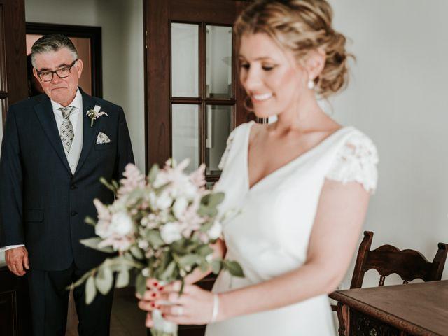 La boda de Sebas y Marta en Palma Del Rio, Córdoba 22