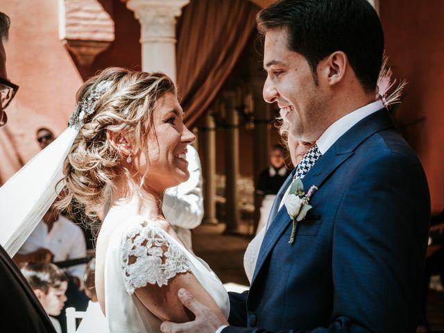 La boda de Sebas y Marta en Palma Del Rio, Córdoba 27