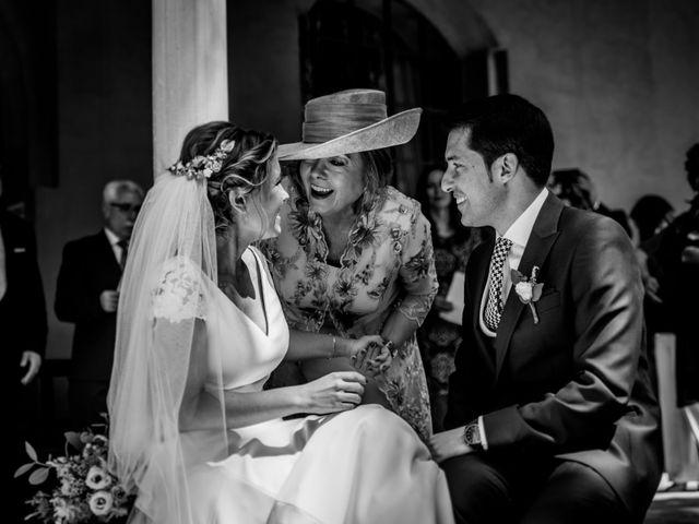 La boda de Sebas y Marta en Palma Del Rio, Córdoba 28