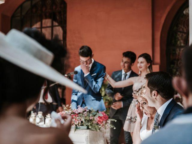La boda de Sebas y Marta en Palma Del Rio, Córdoba 29