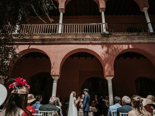 La boda de Sebas y Marta en Palma Del Rio, Córdoba 31