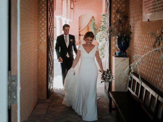 La boda de Sebas y Marta en Palma Del Rio, Córdoba 36