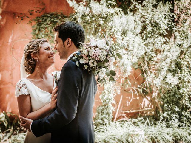 La boda de Sebas y Marta en Palma Del Rio, Córdoba 38