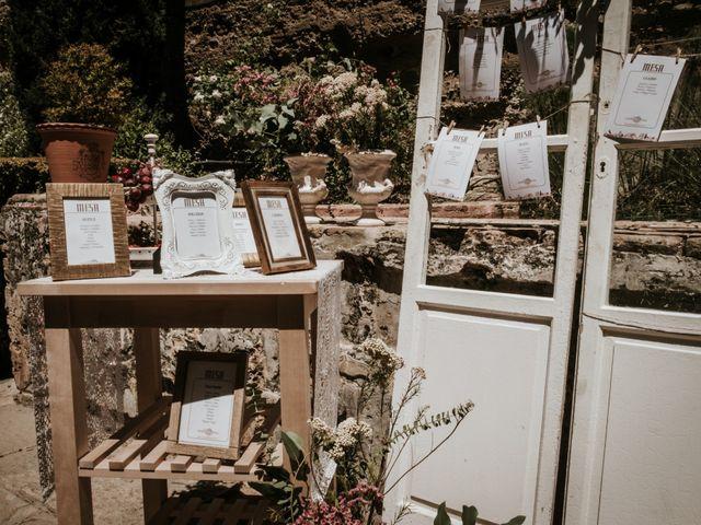 La boda de Sebas y Marta en Palma Del Rio, Córdoba 44