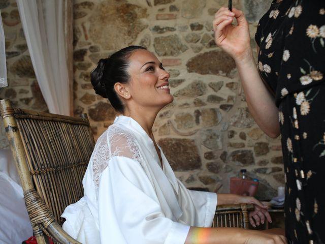 La boda de Jonathan y Anna en Sant Cugat Del Valles, Barcelona 7