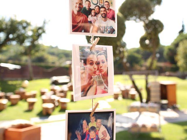La boda de Jonathan y Anna en Sant Cugat Del Valles, Barcelona 10